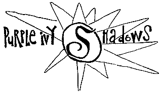 Purple Ivy Shadows Logo