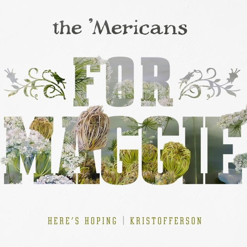 For Maggie Cover Artwork